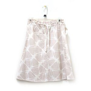 NWT H&M Patterned Skirt